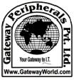Gateway Peripherals (P) Ltd.